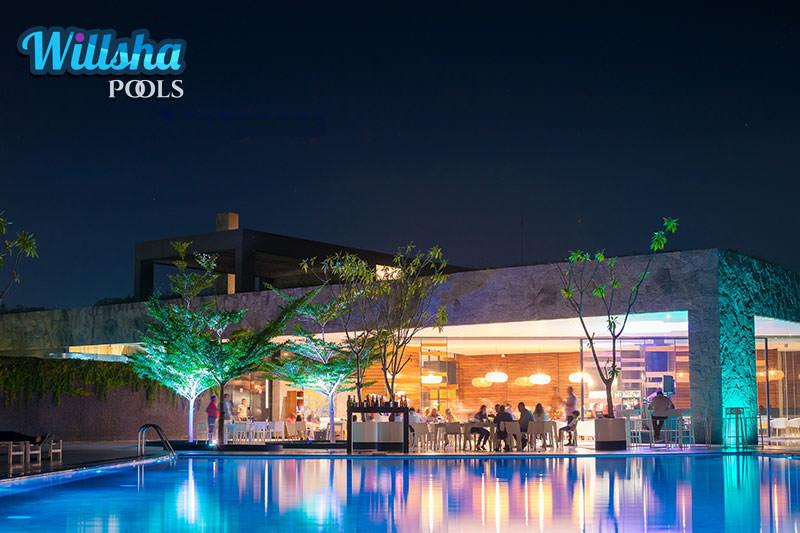 Best Pool Company - Willsha Pools