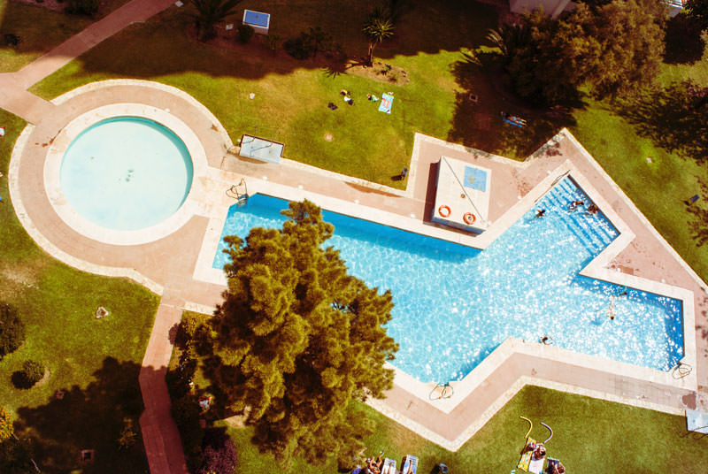 Full Service Pool & Outdoor Living Company serving DFW Metroplex ...