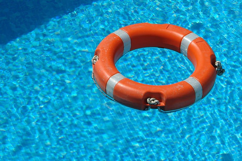 Pool and Garden Safety