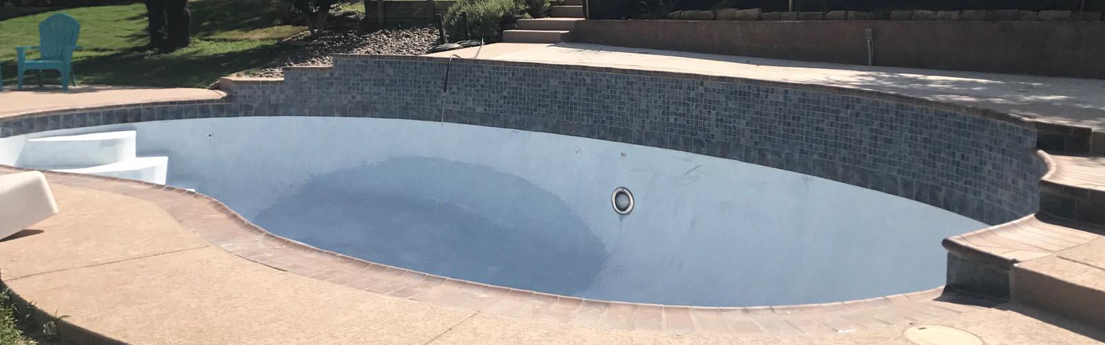 Pool Resurfacing And Repair Experts In Dallas Fort Worth