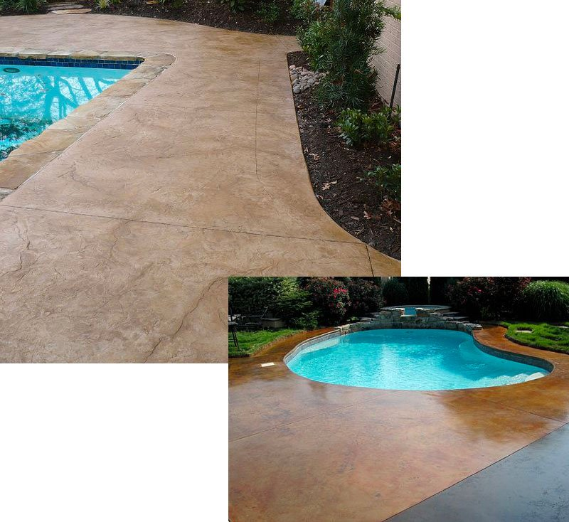 Pool Decking: Everything You Need to Know | Willsha Pools