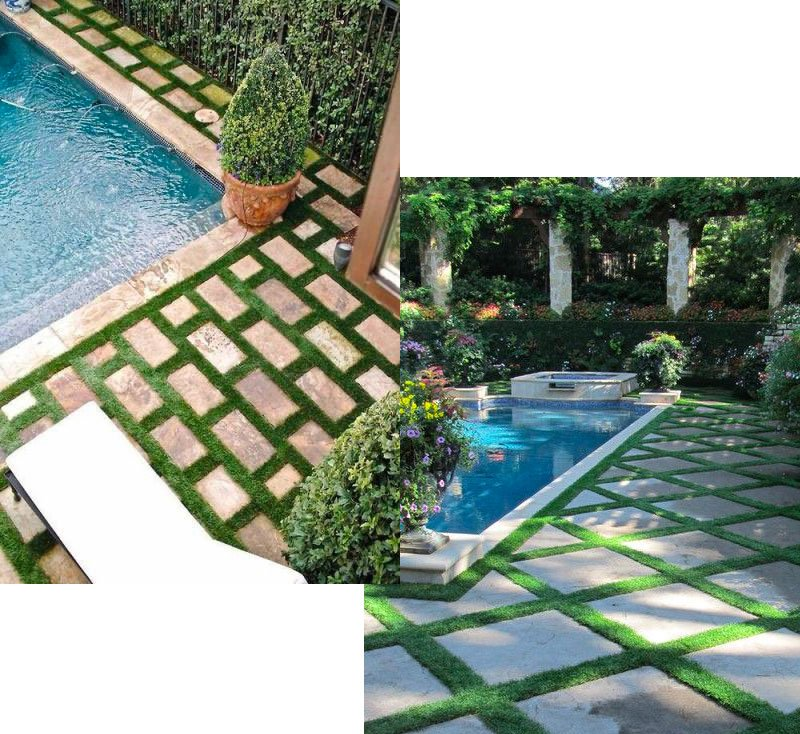 Pool Decking Everything You Need To Know Willsha Pools