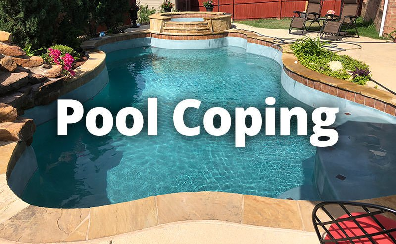 Pool Coping