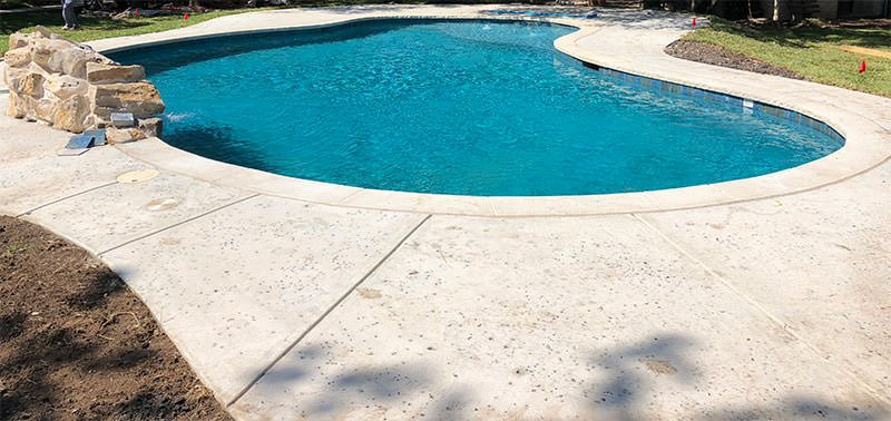 Pool Coping Repair Everything You Need To Know Willsha