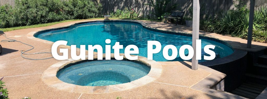 Gunite Pools: Everything You Need to Know | Willsha Pools