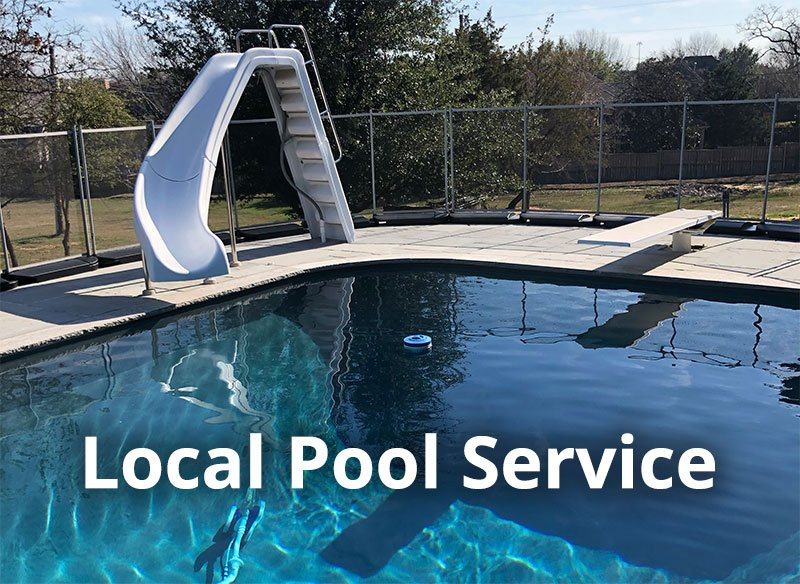 Local Pool Service